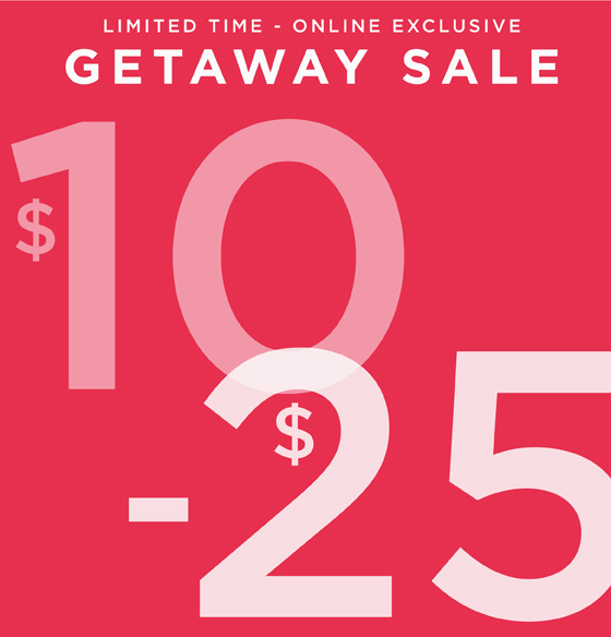 Gateway Sale $10-$25 | Shop Plus Size Sale | Avenue.com