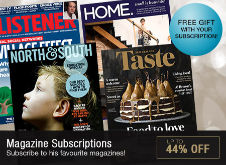 MAGAZINES - up to 44% OFF + FREE GIFT