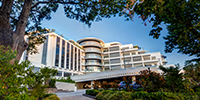 Mantra Hotel Charles
