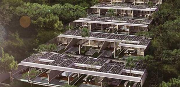 Mantra Hideaway Villas